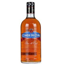 Conde de Cuba Conde de Cuba Dulce 0,7L - Rum