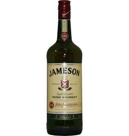 Jameson Whiskey Jameson Liter