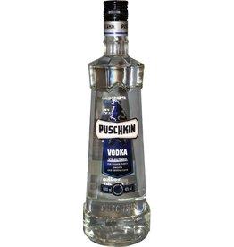 Puschkin Puschkin Vodka 1000ml