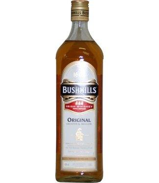 Bushmills Whiskey  Bushmills Original