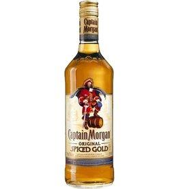 Captain Morgan Captain Morgan Original Spiced Gold 1000ml