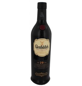 Glenfiddich Glenfiddich Age of Discovery 19YO Malt Whisky Red Wine 700ml Gift box