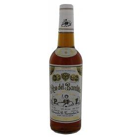 Barrilito Rum Superior Especial 700ML