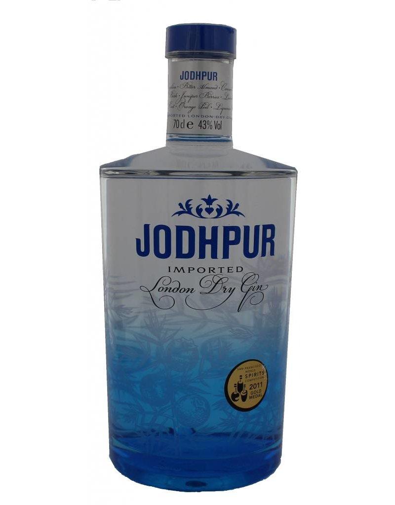 Jodhpur London Dry Gin 700ML
