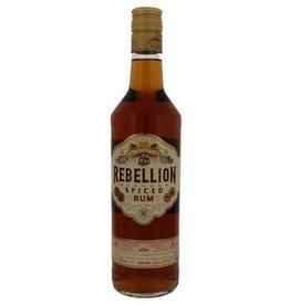 Rebellion Spiced Rum 700ML