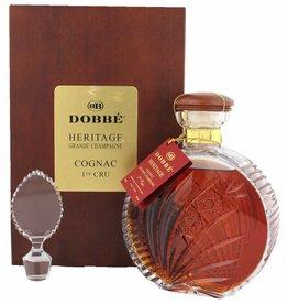 Dobbe Dobbe Cognac Grande Champagne Premier Cru 500ml Gift box