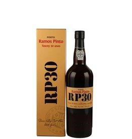 Ramos Pinto Ramos Pinto Tawny 30 Years Old Port 750ml Gift box