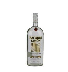 Bacardi Bacardi Limon 1,0L