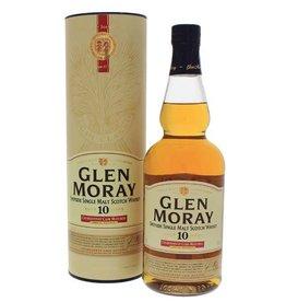 Glen Moray Glen Moray 10 Years Old Chardonnay Cask 700ml Gift box