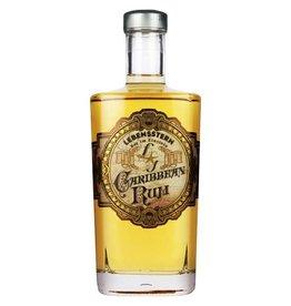 Lebensstern Rum Lebensstern Caribbean Rum