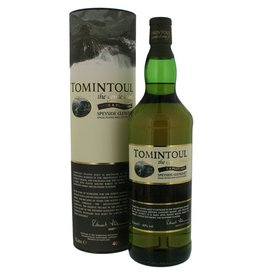 Tomintoul Tomintoul Peaty Tang 1 Liter Gift box