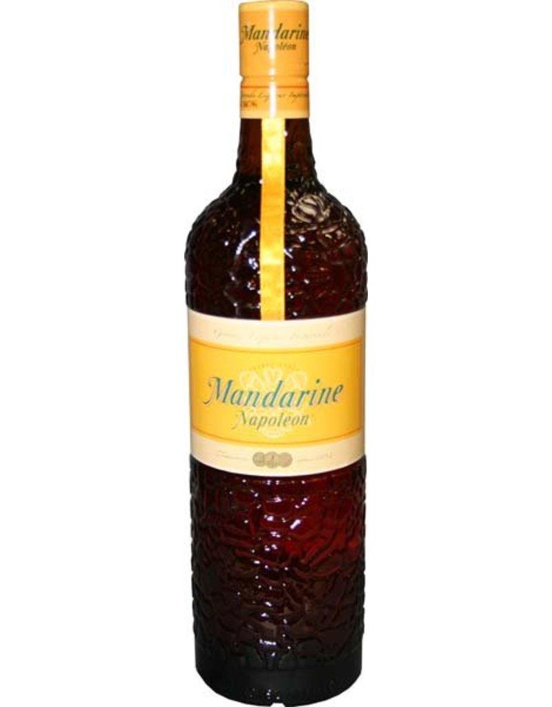 Mandarine Napoleon Mandarine Napoleon 1,0L 38,0% Alcohol