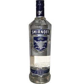 Smirnoff Smirnoff Blue Label 1000ML