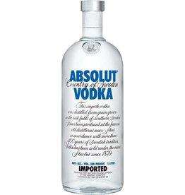 Absolut Absolut Vodka Blue 1000ml