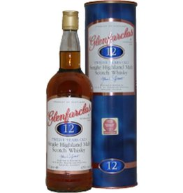 Glenfarclas Glenfarclas 12 Years Old 1 Liter Gift box