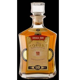 Coruba Rum  Coruba 18 Years Old - Jamaica
