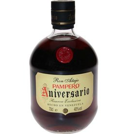 Pampero Pampero Aniversario 700ml Gift box