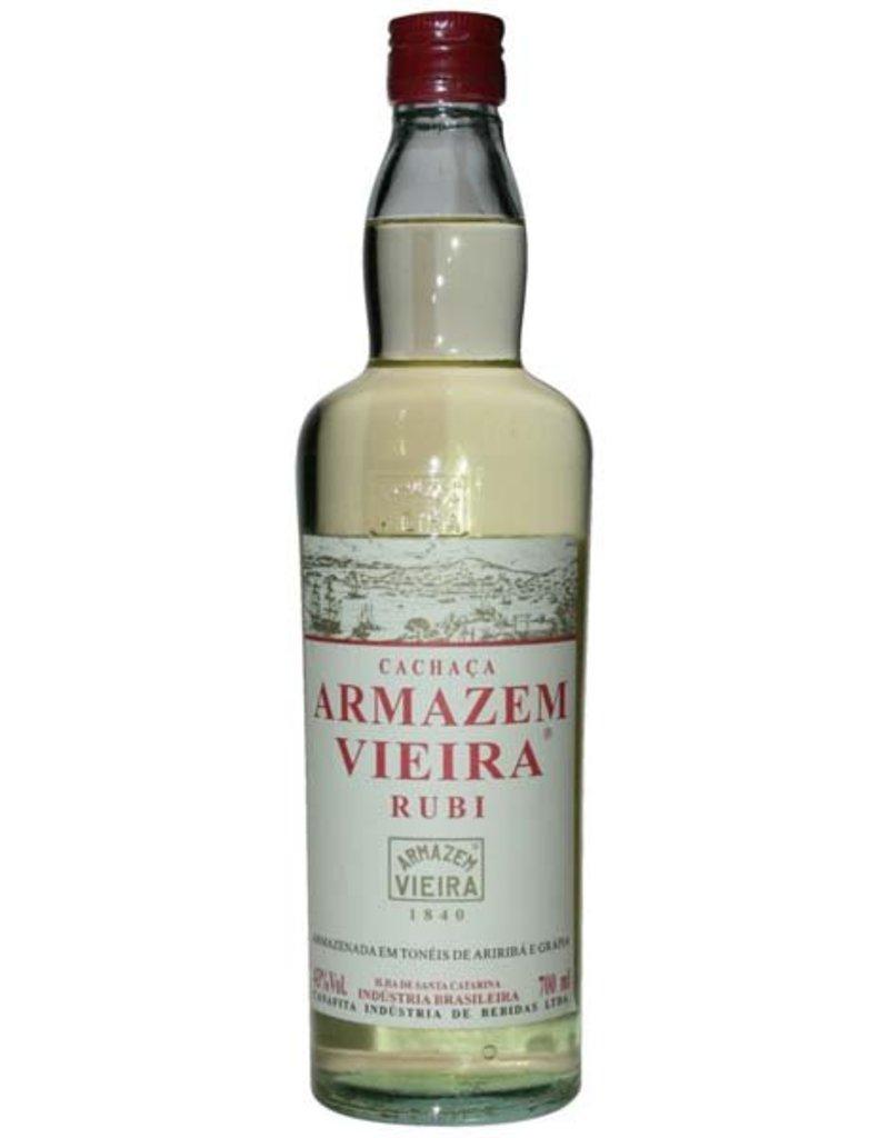 Armazem Armazem Vieira Rubi 700ml Gift box