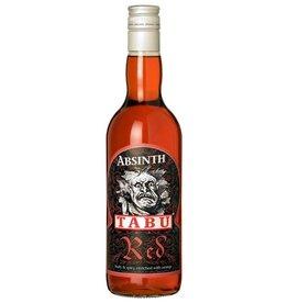 Tabu Absint Tabu Red
