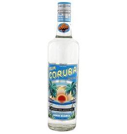 Coruba Rum Coruba Carta Blanca - Jamaica