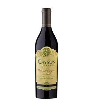 Caymus 2014 Caymus Vineyards