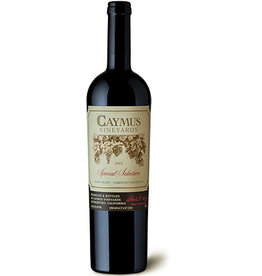 2013 Caymus Vineyards Special Selection