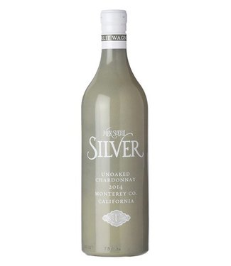 2014 Wagner Family Mer & Soleil Silver Unoaked