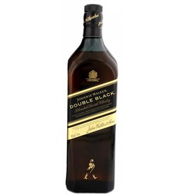 Johnnie Walker Johnnie Walker Double Black Label 1 Liter Gift box
