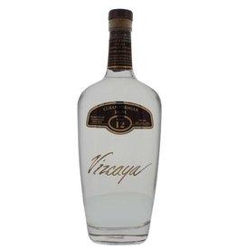 Vizcaya Rum Cristal Light 75 cl-US-