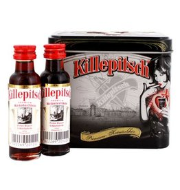 Killepitsch Miniatures 12 x 20ml Gift box