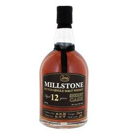 Zuidam Zuidam Millstone Malt Whisky 12 Years Old Sherry Cask 700ml Gift box