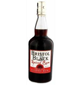 Bristol Bristol Black Spiced 700ml Gift box