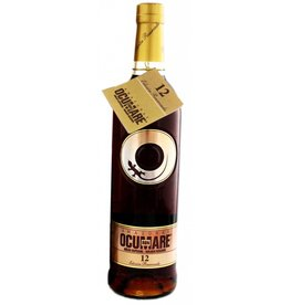 Ocumare Ocumare 12 Years Old Anejo Especial 700ml Gift box