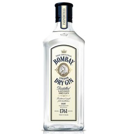 Bombay Bombay London Dry Gin 1,0L
