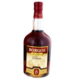 Borgoe Borgoe Grand Reserve 8YO 700ml Gift box