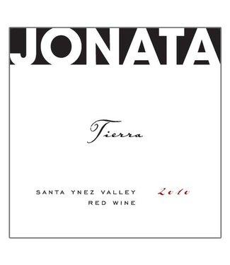 2010 Jonata Tierra