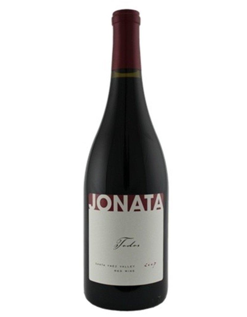 2010 Jonata Todos Vineyard Blend