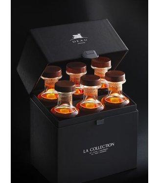 Deau Deau Cognac Tasting Box 6