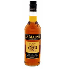 La Mauny Rum La Mauny Eleve sous Bois - Martinique