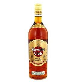 Rum Havana Club A nejo Especial Liter - Cuba