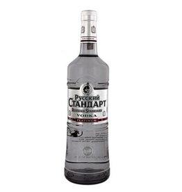 Russian Standard Vodka Russian Standard Platinum