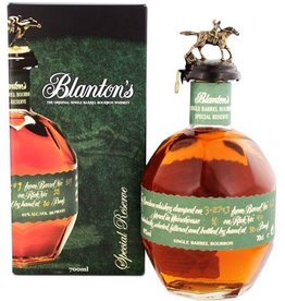 Blanton Blanton Bourbon Special Reserve 700ml Gift box