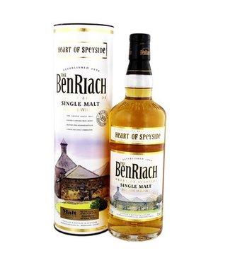 Bennachie BenRiach Heart of Speyside 700ml Gift box
