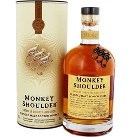 Monkey Shoulder Monkey Shoulder 700ml Gift box