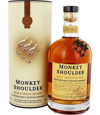 Monkey Shoulder Monkey Shoulder 700ml Gift box