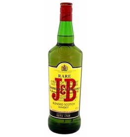 J & B J & B Rare 1,0L
