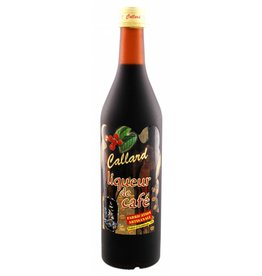 Callard Callard Liqueur de Cafe 700ml