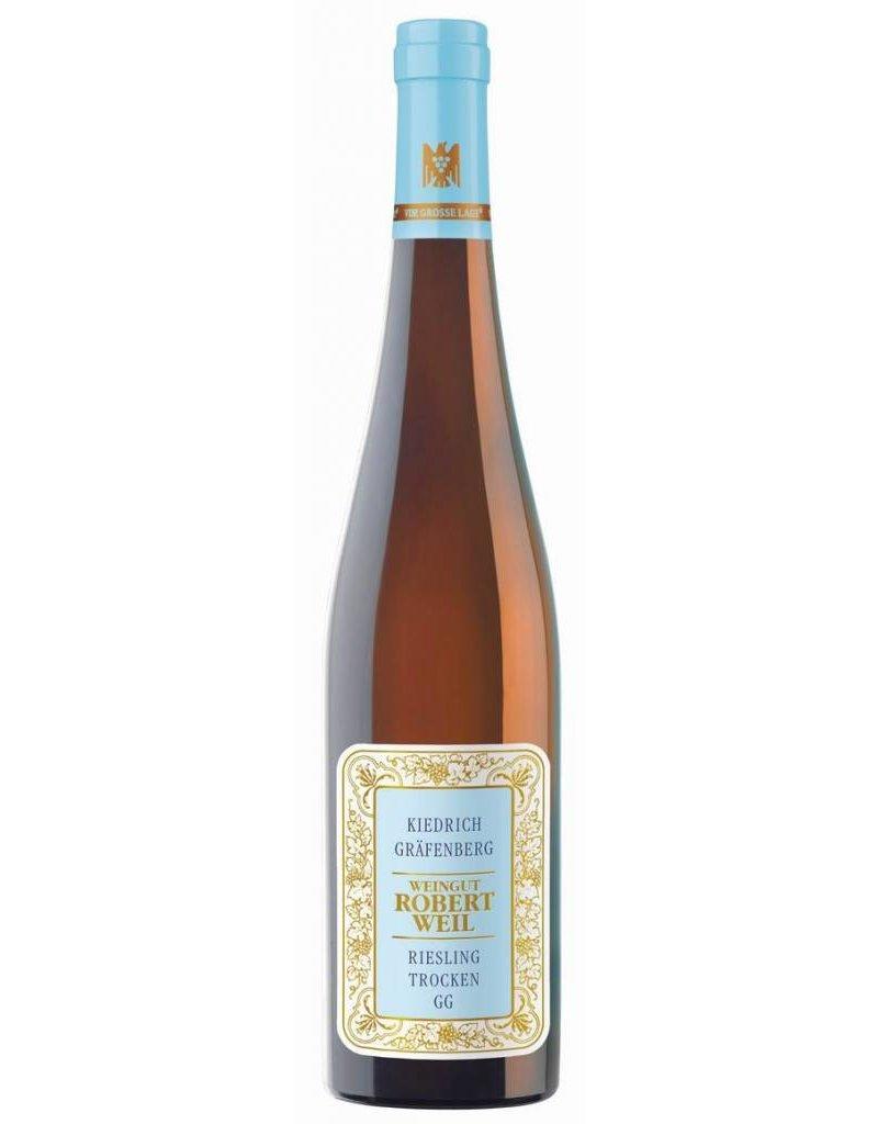 Weingut Robert Weil 2006 Robert Weil Riesling Grosses Gewachs