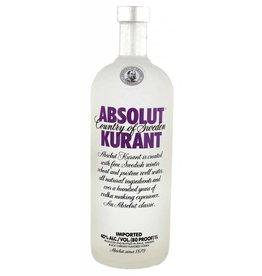 Absolut Vodka Absolut Vodka Kurant