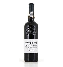 Taylors 2011 Taylors Vintage Port